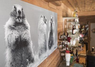 La table des Marmottes restaurant les ménuires-19