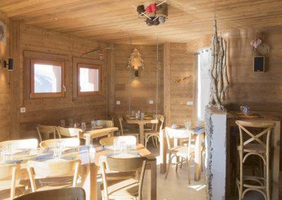 La table des Marmottes restaurant les ménuires-22